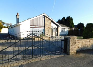 Thumbnail 4 bed bungalow for sale in Sneddon Avenue, Wishaw