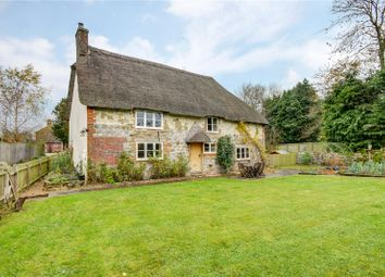 Thumbnail 3 bed detached house for sale in Berwick Bassett, Swindon, Wiltshire