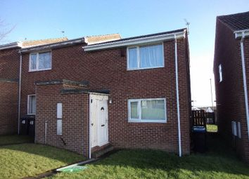 Thumbnail 1 bed flat to rent in Kinross Drive, Stanley