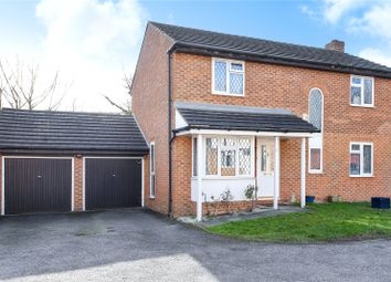 Thumbnail 4 bedroom detached house for sale in Brearley Close, Uxbridge, Middlesex