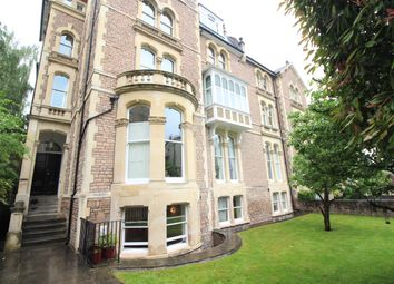 Thumbnail 2 bed flat to rent in Percival Road, Clifton, Bristol