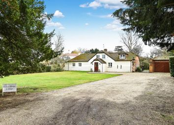 Thumbnail 5 bed cottage for sale in Windsor, Berkshire
