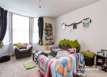 Thumbnail 2 bedroom flat for sale in Heriot Road, London
