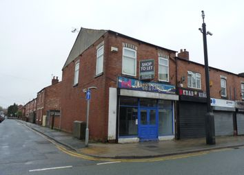 Thumbnail Retail premises to let in Heath Street, Wigan