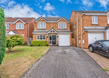 Thumbnail 4 bed detached house for sale in Egerton Road, Erdington, Birmingham