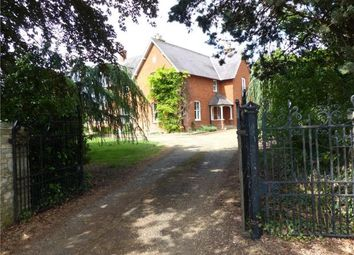 Thumbnail 5 bed detached house to rent in Manor Farm House, High Street, Stagsden