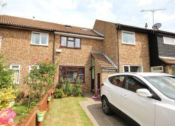 Thumbnail 3 bedroom terraced house for sale in Glebe End, Elsenham, Bishop's Stortford