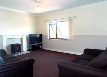 Thumbnail 1 bed flat to rent in Church Hill, Cannock