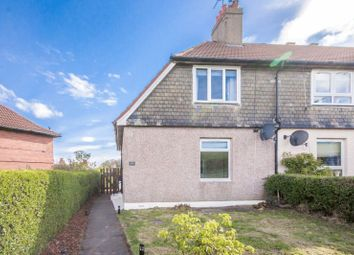 Thumbnail 2 bed semi-detached house for sale in Castlandhill Road, Rosyth, Dunfermline