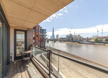 Thumbnail 1 bed flat to rent in Norfolk House, Trig Lane, London