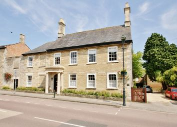 Thumbnail Semi-detached house for sale in Alkerton House, Cricklade, Wiltshire