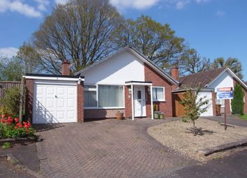 Thumbnail 3 bed detached bungalow for sale in Pixiefields, Cradley, Malvern