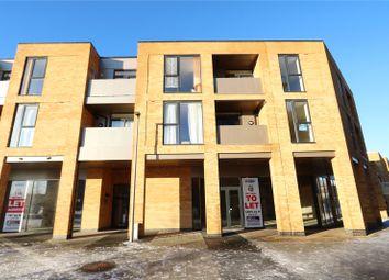 Brooklands Square, Brooklands, Buckinghamshire MK10. 1 bed flat for sale