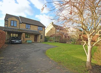 Thumbnail 6 bed detached house for sale in St. Aidans Park, Fourstones, Hexham