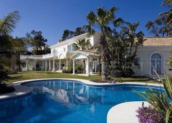 Thumbnail 4 bed villa for sale in La Zagaleta, Benahavís, Málaga, Spain