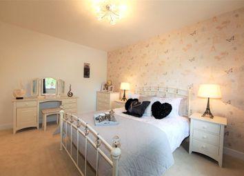 Thumbnail 3 bedroom semi-detached house for sale in Adjacent Bedlands Lane, Budleigh Salterton, Devon