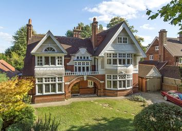Thumbnail 6 bed property for sale in Langley Avenue, Surbiton