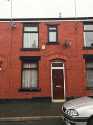 Thumbnail 3 bed terraced house for sale in Davyhulme Street, Rochdale