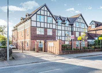 Thumbnail 2 bed flat for sale in Fidlas Road, Rhydes Court, Llanishen, Cardiff