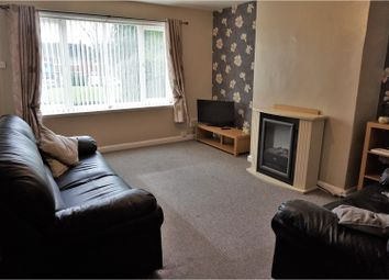 Thumbnail 4 bed semi-detached house to rent in Moresdale Lane, Leeds