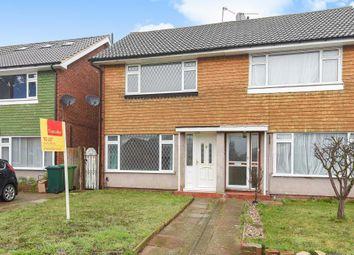 Thumbnail 3 bed terraced house to rent in Ashford, Cheyne Road