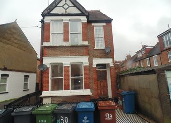 Thumbnail 2 bed maisonette for sale in Butler Road, Harrow