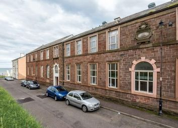 Thumbnail 1 bed flat for sale in Marine Court, Hill Road, Arbroath