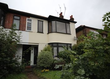 Thumbnail 2 bed maisonette to rent in Squirrels Heath Lane, Gidea Park