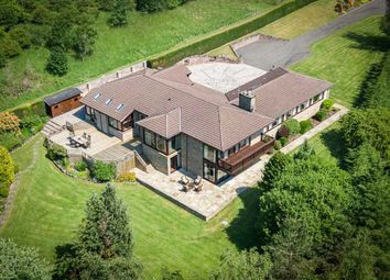 Thumbnail 6 bed detached house for sale in Holeburn House, Old Muckhart Road, Dollar