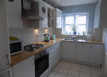 Thumbnail 2 bed flat to rent in Callao Quay, Eastbourne