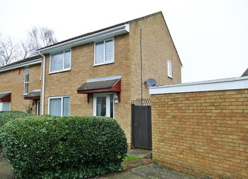 3 bed semi-detached house for sale in Olivers Mill, New Ash Green, Longfield DA3