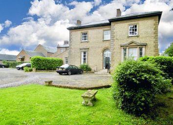 Thumbnail 2 bed flat to rent in Conington Lane, Conington, Peterborough