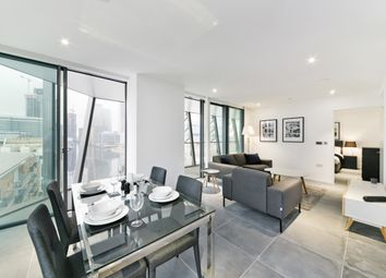 Thumbnail 2 bedroom flat for sale in Dollar Bay Place, London