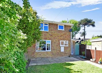 Thumbnail 4 bedroom semi-detached house for sale in Guilford Avenue, Whitfield, Dover, Kent