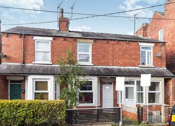 Thumbnail 2 bed terraced house for sale in King Edward Road, Woodhall Spa