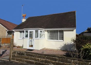 Thumbnail 3 bed bungalow for sale in St Michaels Crescent, Carnforth