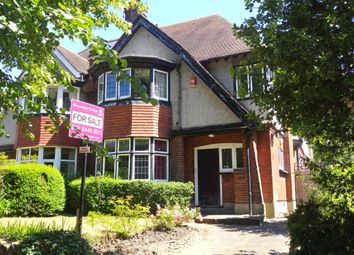 Thumbnail 6 bed semi-detached house for sale in Friern Barnet Lane, Whetstone
