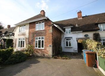 Thumbnail 3 bed semi-detached house to rent in Coleshill Road, Fazeley, Tamworth