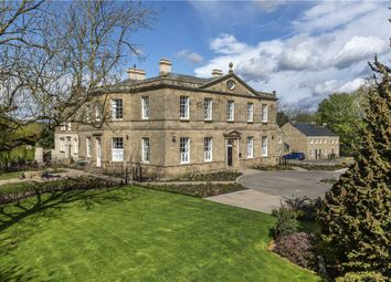 Thumbnail 3 bed flat for sale in Burley Court, Burley In Wharfedale, Ilkley