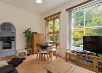 Thumbnail 1 bed flat for sale in Compayne Gardens, South Hampstead