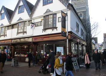 Thumbnail Retail premises to let in 30-32 Tavern Street, Ipswich