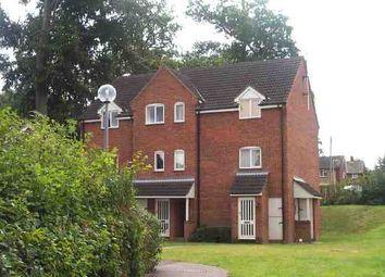 Thumbnail 1 bedroom flat to rent in Ravenscroft, Watford