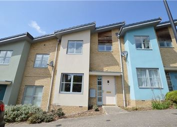 Thumbnail 3 bed terraced house for sale in Sotherby Walk, Cheltenham, Gloucestershire