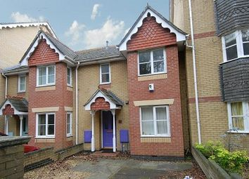 Thumbnail 2 bedroom terraced house to rent in Demesne Furze, Headington, Oxford
