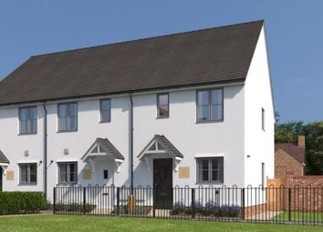 Thumbnail 2 bed terraced house for sale in Anchor Lane, Canewdon, Essex