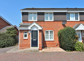 3 bed semi-detached house for sale in Sapphire Close, Gosport PO12