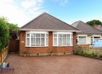 Thumbnail 3 bed detached bungalow for sale in Headswell Avenue, Redhill