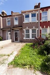 Thumbnail 3 bed terraced house for sale in Torridon Road, London
