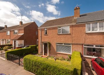 Thumbnail 3 bed semi-detached house for sale in Gilmerton Dykes Avenue, Gilmerton, Edinburgh