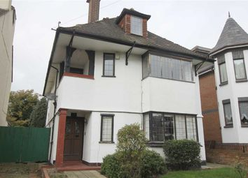Thumbnail Room to rent in Cossington Road, Westcliff On Sea, Essex